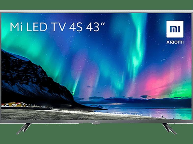 Xiaomi Mi TV 4S de 43 pulgadas