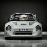30 años después, el Audi Group S Prototype sale a tramo en este vídeo