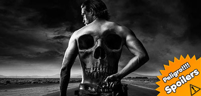 'Sons of Anarchy', el sendero de la venganza