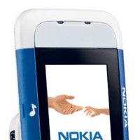 Nokia 5200, mejor móvil consumo del 2006 para los lectores de Xataka Móvil