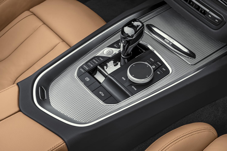 Foto de BMW Z4 2019 (14/58)
