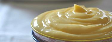 Crema pastelera: cuatro formas diferentes de prepararla