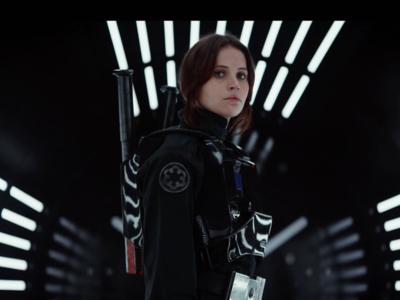 La franquicia de Star Wars vuelve a elegir a una heroína (y las críticas no han tardado)
