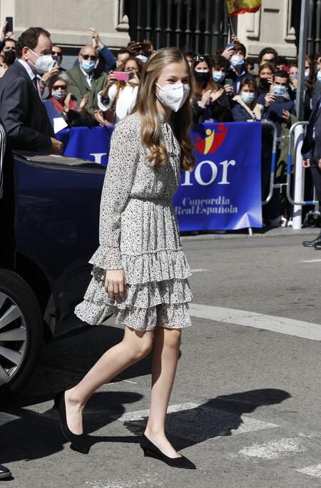 Princea Leonor 3