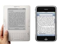 Amazon venderá los eBooks del Kindle también para móviles