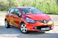 Renault Clio, presentación y prueba en Florencia (parte 1)