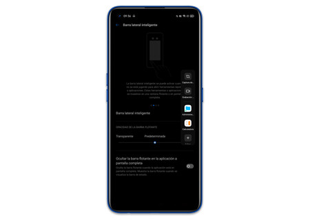 Realme 7 Pro 02 Barra Inteligente