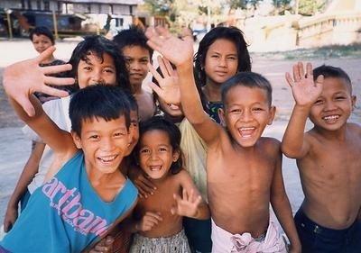 Phnom Penh, emergiendo de las cenizas