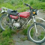 Kawasaki Scrambler, venga va