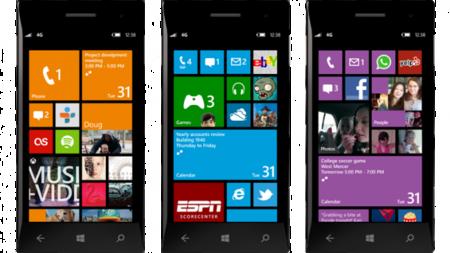 Acer podría estar trabajando en un dispositivo con Windows Phone 8 para 2013