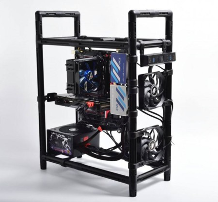 Aerocool Dreambox Kit