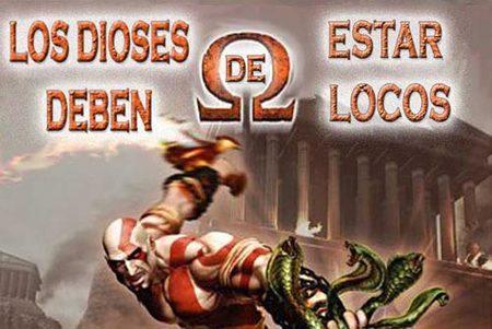 Traduciendo títulos de videojuegos a la española