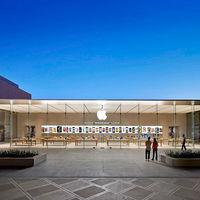 Apple reabrirá sus tiendas a partir de la primera mitad de Abril