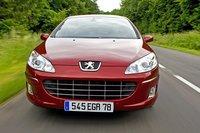 Peugeot 407 2.0 HDi 163 CV, desde 26.500 euros