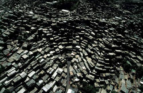 Foto de La tierra desde el cielo - © Yann Arthus-Bertrand (20/37)