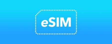 eSIM: éstos son los móviles compatibles con las tarjetas SIM virtuales en España