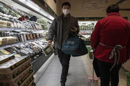 La crisis energética está dejando a China sin fertilizantes de comida. Solución del gobierno: comer menos