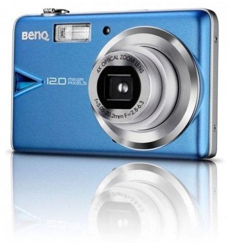 Benq E1260 presume de HDR con su última compacta