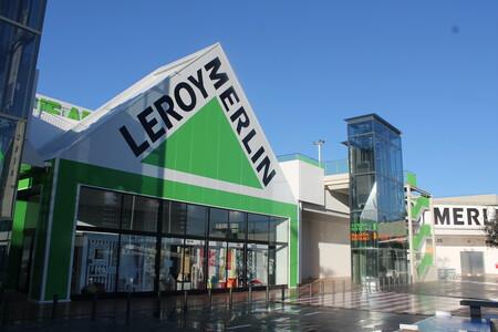 Liquidación de últimas unidades en el outlet de Leroy Merlin: muebles de jardín, barbacoas y mosquiteras más baratas