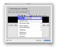 Folio, la red social y tienda pensada por y para diseñadores gráficos