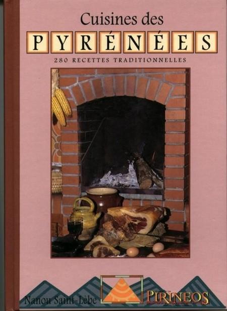 Cocina de los Pirineos