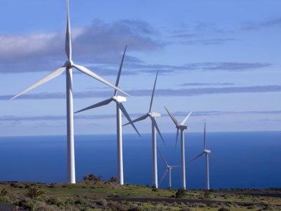 Costa Rica ya acumula 150 días usando el 100% de energías renovables durante 2016
