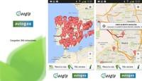 Ya hay varias aplicaciones para encontrar estaciones de servicio con GLP
