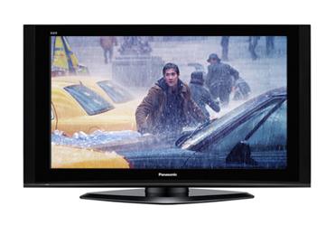 [Cedia 2007] Plasmas Panasonic de 1080p