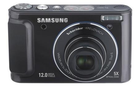 Samsung presenta un par de cámaras que se salen de lo común
