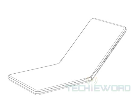 Huawei Smartphone Plegable Razr 2