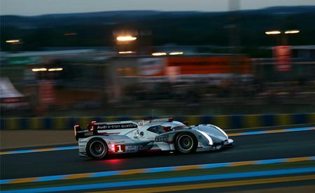 Audi consigue un triplete en las 24 horas de Le Mans con la victoria histórica de un híbrido