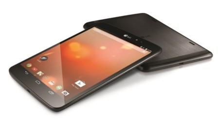 Sony Xperia Z Ultra y LG G Pad 8.3 edición Google Play