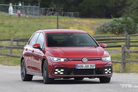 Volkswagen Golf Gti 8 2022 Opiniones Prueba Mexico 19