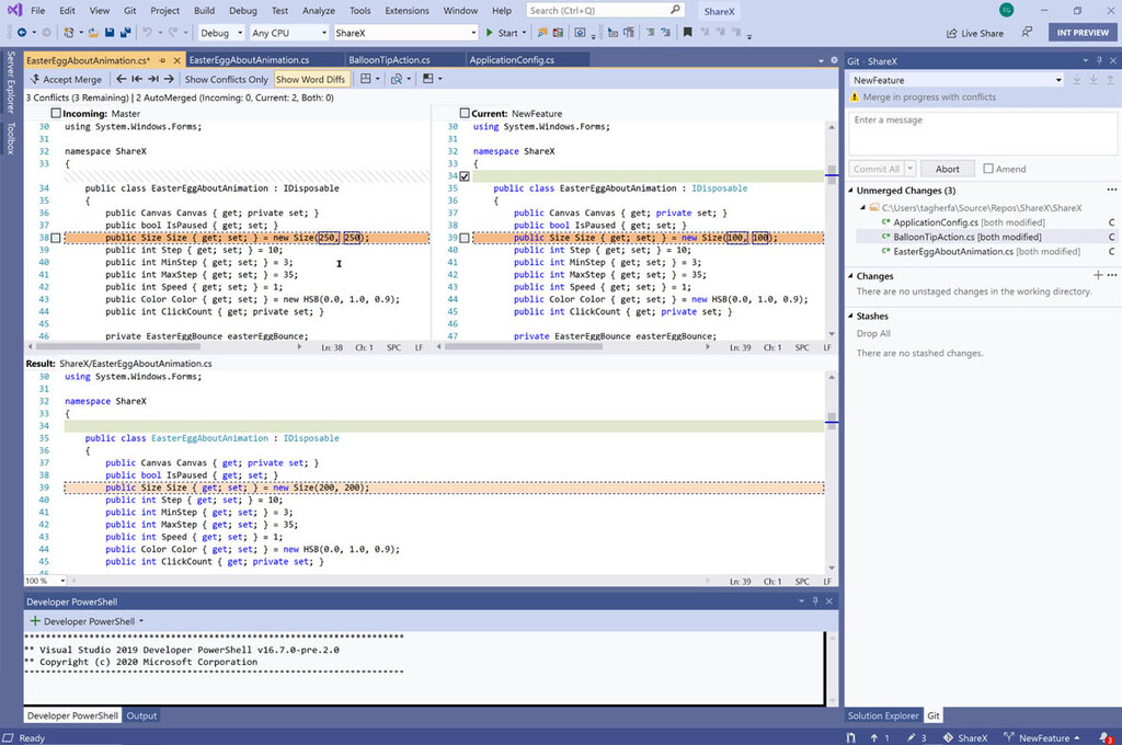 Microsoft revela la fecha de lanzamiento de Visual Studio 2022: se podrá descargar el 8 de noviembre