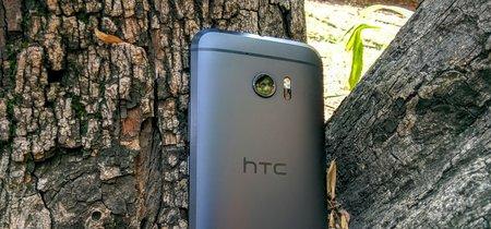 Los HTC 10 de Telcel recibirán Android Nougat a finales de enero