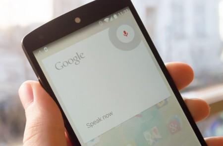 ¿Por qué guarda Google nuestras búsquedas por voz? Así es como podrás borrarlas del archivo