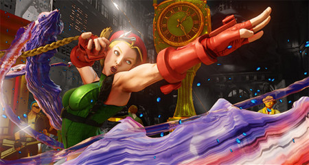 Digital Foundry crea una comparativa en vídeo de Street Fighter V, PC vs PS4