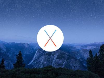 Con ustedes, el nuevo fondo de escritorio de OS X El Capitan