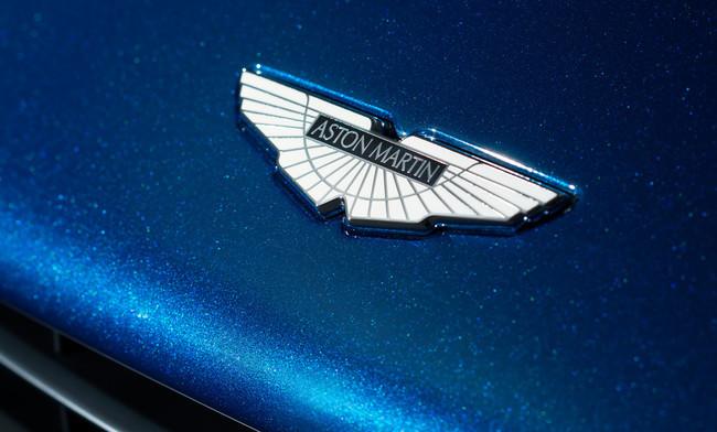 Logos De Coches Aston Martin