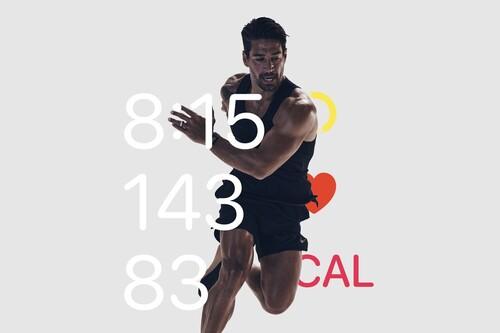 Apple Fitness+ alcanza casi 300 entrenamientos un mes después de su lanzamiento