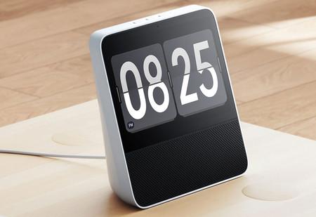 Redmi anuncia su primer altavoz inteligente con pantalla táctil: Redmi Touch Screen Speaker 8