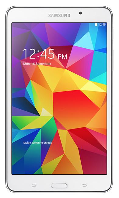 Samsung Galaxy Tab 4 7.0 se presenta al público