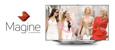 Magine, analizamos un nuevo intento por reinventar la televisión
