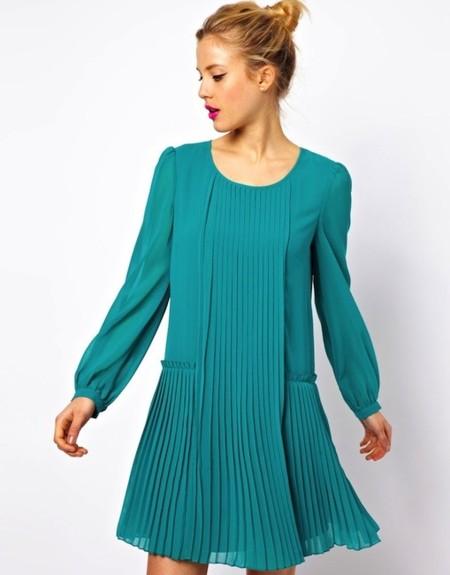 vestido estilo años 20