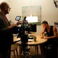 Steven Soderbergh planea regresar al cine con 'Lucky Logan'