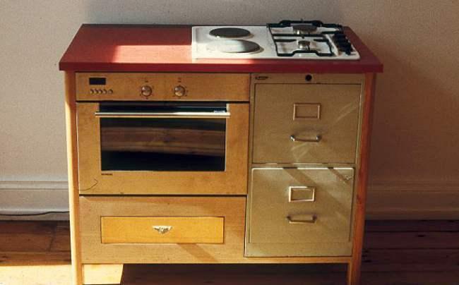 Foto de Originales cocinas de Entwurf Direkt (1/3)