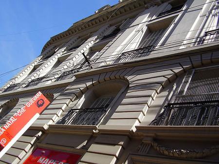Casa natal del Che en Rosario