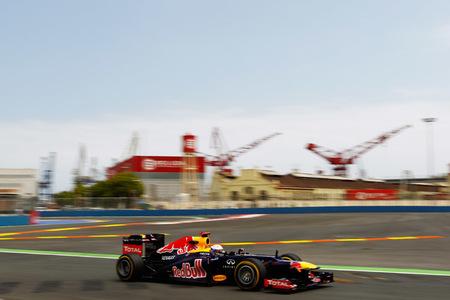 Renault confirma los problemas en el alternador en los abandonos de Sebastian Vettel y Romain Grosjean
