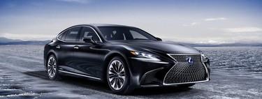 ¡Es oficial, Lexus llegará a México! Comenzarán ventas en septiembre de 2021