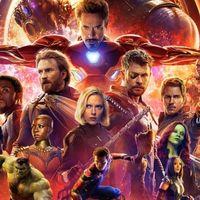 'Avengers: Infinity War': este es su espectacular tráiler final, Thanos está cada vez más cerca